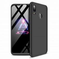Huawei P Smart 2019 Ütésálló Tok GKK Fekete