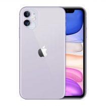 iPhone 11 Lencsevédő Tempered Glass